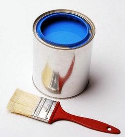 乳胶漆和墙面漆的区别介绍