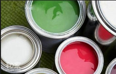 乳胶漆和腻子区别大吗?