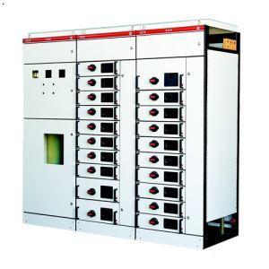 GCS低压抽出式开关柜柜体(经济型)