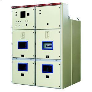 KYN28-12型(GZS1)金属铠装中置移开式开关柜