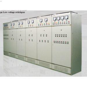 GGD型低压成套开关柜