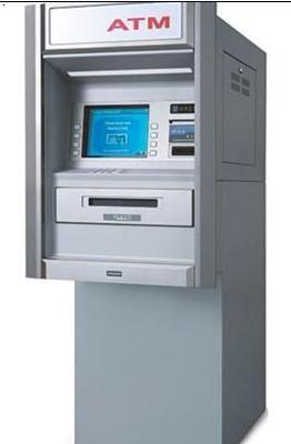 银行自助设备