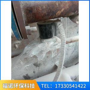 迁西赵庄煤改气天然气工程