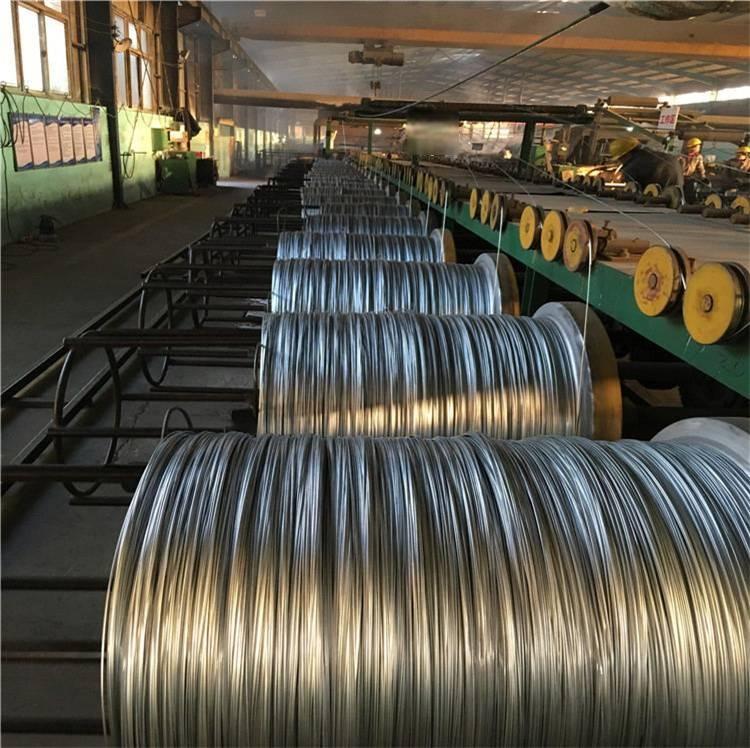 磷化钢丝生产厂家