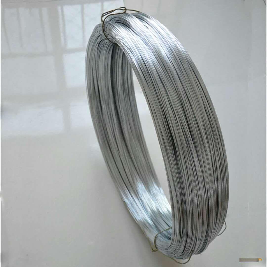 镀锌钢丝生产厂