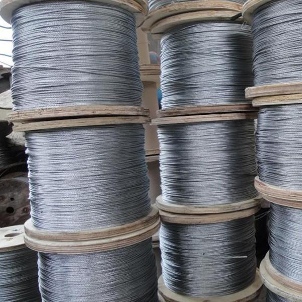 唐山镀锌钢丝厂家