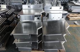 钣金机柜生产的焊接工艺应注意哪些方面?